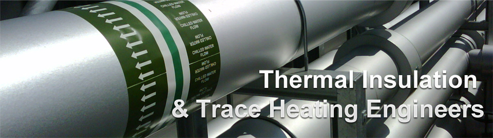 Thermal Insulation and Trace Heating Engineers - Industrial Insulation Essex